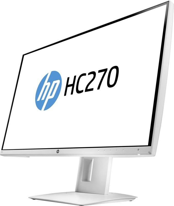 "HP HC270 27"" QHD Healthcare Monitor"
