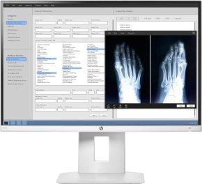 "HP HC240 24"" Healthcare Edition Display"