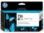 HP 730 Photo Black OriginalDesignjet Ink Cartridge - Standard Yield 130ml - P2V67A