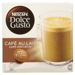 Nescafe Dolce Gusto Cafe Au Lait 16 Capsules (pack 3)