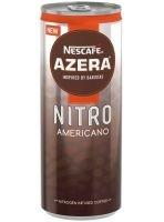 Nescafe Azera Nitro Americano 192ml (pack 12)