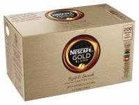Nescafe Gold Blend One Cup Instant Coffee Stick (pack 200)