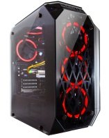 Punch Technology i5 1080Ti Gaming PC