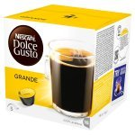 Nescafe Dolce Gusto Grande 16 Capsules (pack 3)