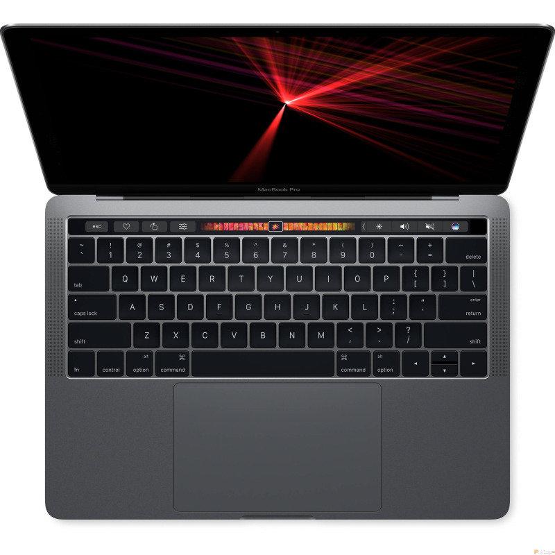 Apple MacBook Pro 2.3GHz with Touchbar - Space Grey