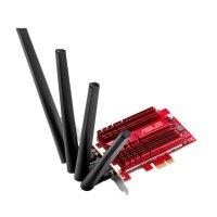 Asus PCE-AC88 AC3100 Wireless Dual Band PCI Express Adapter