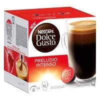 Nescafe Dolce Gusto Intenso 16 Capsules (pack 3)