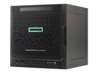 HPE ProLiant Gen10 873830-421 Entry Opteron X3216 1.6GHz 8GB RAM 1TB MicroServer