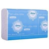 Kleenex Mfold Towel White 150sheets