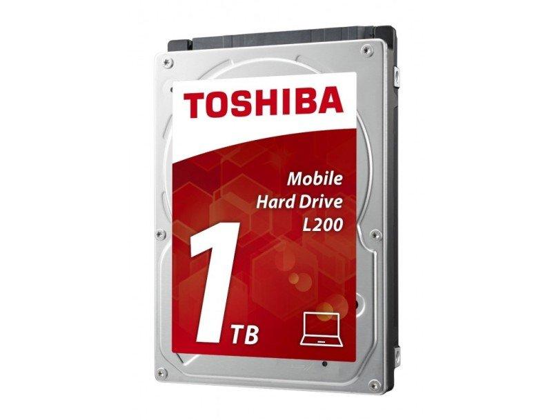 Toshiba 2.5-inch L200 1TB PC Hard Drive
