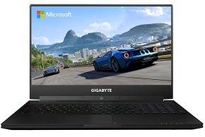 Gigabyte AERO 15X V8-CF2 Gaming Laptop