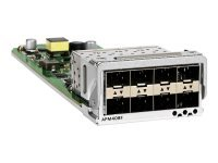 Netgear 8 x 1G/10GBASE-X SFP+ Port Card For M4300-96X (APM408F)