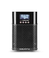 Salicru SLC Twin Pro 1500VA / 1200 Watt UPS