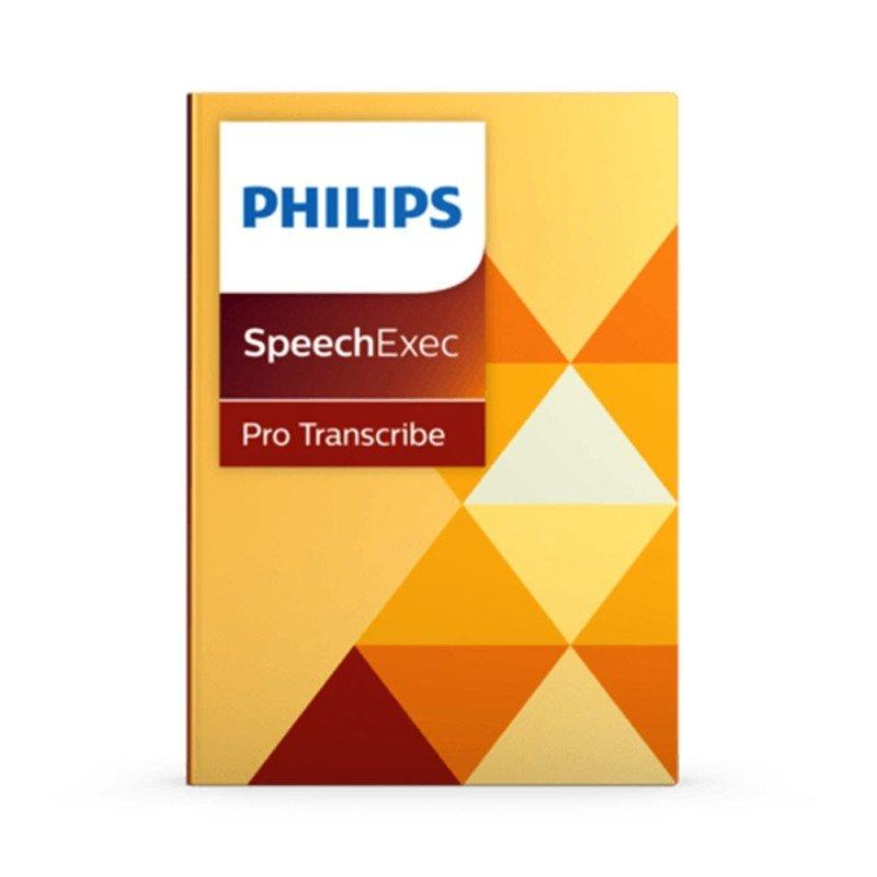 Speechlive Speechexec Pro Transcribe Software