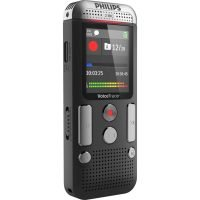 Digital Voice Recorder 8gb Internal Memory 88 Days Of Recording 2x Aaa Batteries