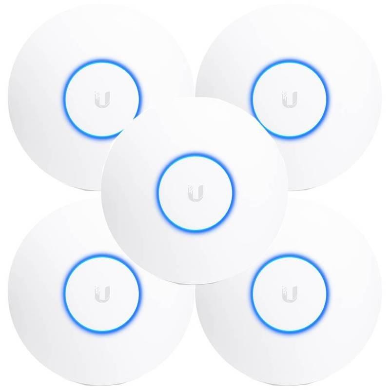 Ubiquiti UAP-AC-HD-5 AC WiFi Access Point - 5 Pack