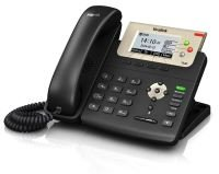 Yealink T23GN Dual Gigabit Ethernet IP Phone