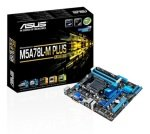 EXDISPLAY Asus M5A78L-M PLUS/USB3 AM3+ mATX Motherboard