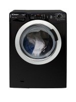 Candy  GVS1410DC3B  Freestanding 10kg Washing Machine Black