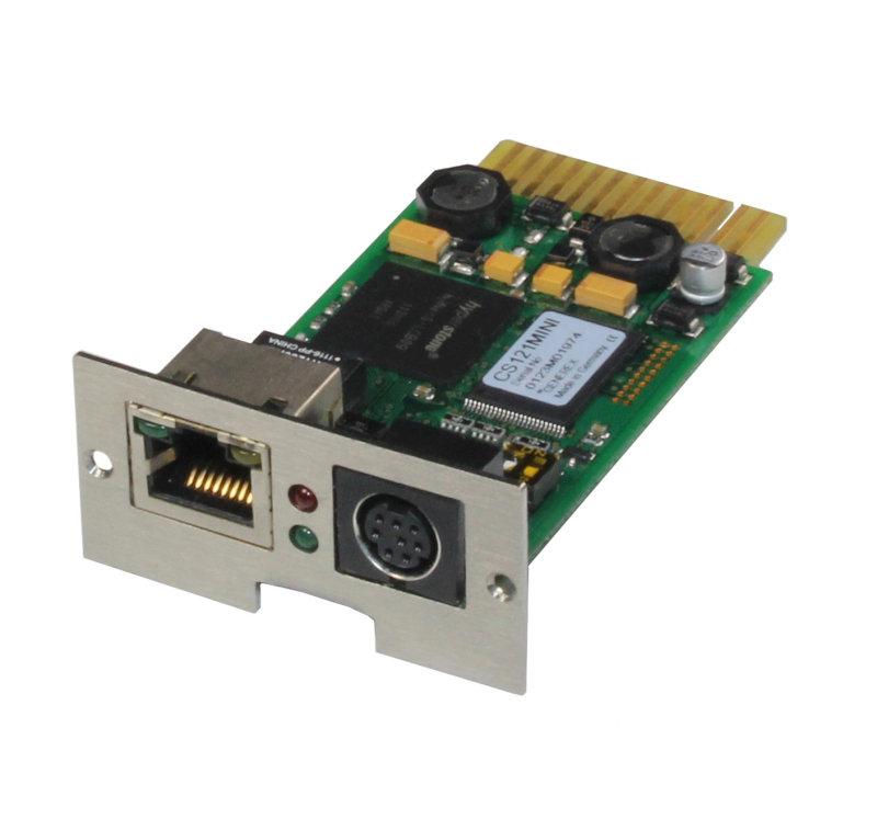 Salicru SNMP CARD GX5S CS141MINI