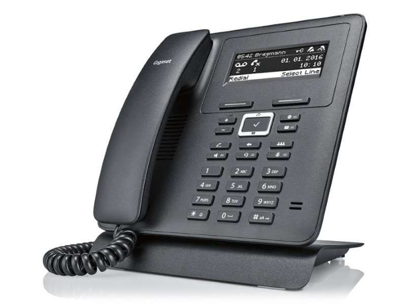 Maxwell Basic - IP Phone
