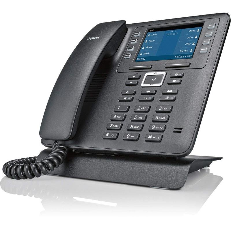 Maxwell 3 - IP Phone