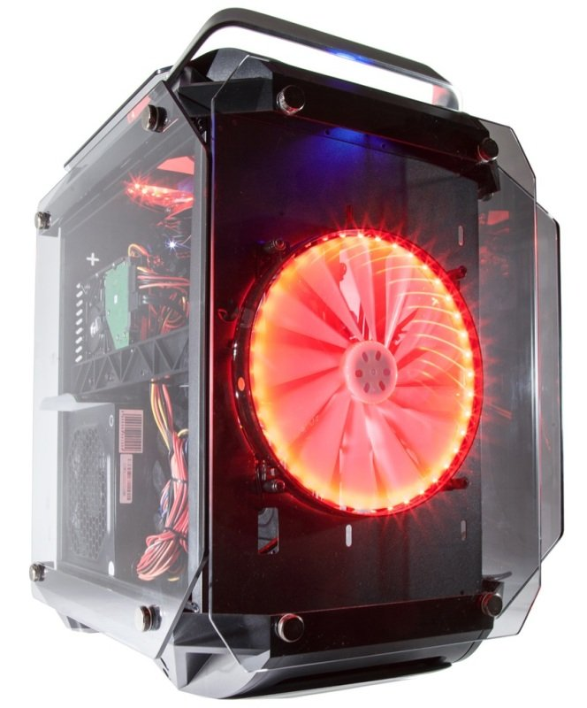 Punch Technology Ryzen 5 1070 Gaming PC