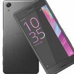 Sony Xperia X 32GB Smartphone - Graphite Black