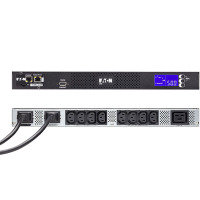 Eaton Ats 16 Netpack Redundant Switch