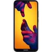 """Huawei P20 Lite Midnight Black 5.8"""" 64GB 4G Single SIM Unlocked & SIM Free"""