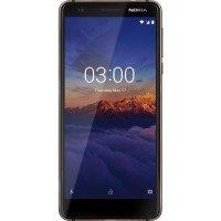 Nokia 3.1 16GB Smartphone - Blue