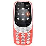 Nokia 3310 3G Warm Red