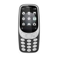 Nokia 3310 3G - Charcoal