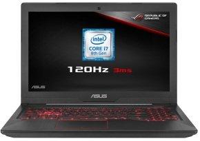 ASUS TUF Gaming FX504GM 1060 Gaming Laptop