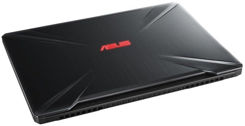 ASUS TUF Gaming FX504GM Gaming Laptop, Intel Core i7-8750H 2 2GHz, 8GB RAM,  1TB HDD, 256GB SSD, 15 6 1920 x 1080, NVIDIA GF GTX 1060 6GB, WIFI,