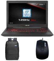 ASUS TUF Gaming FX504GM 1060 Gaming Laptop
