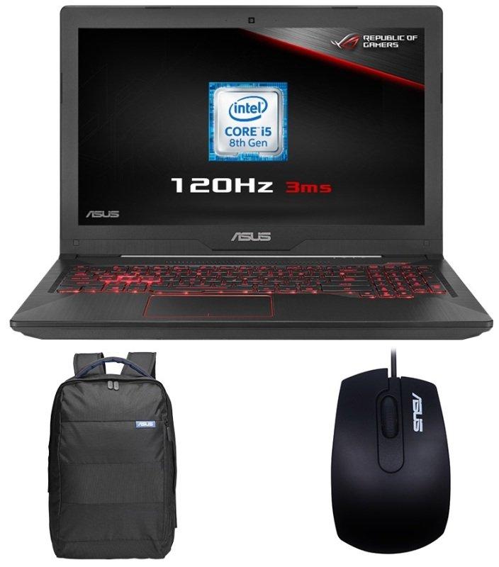 ASUS TUF Gaming FX504GM i5 1060 Gaming Laptop