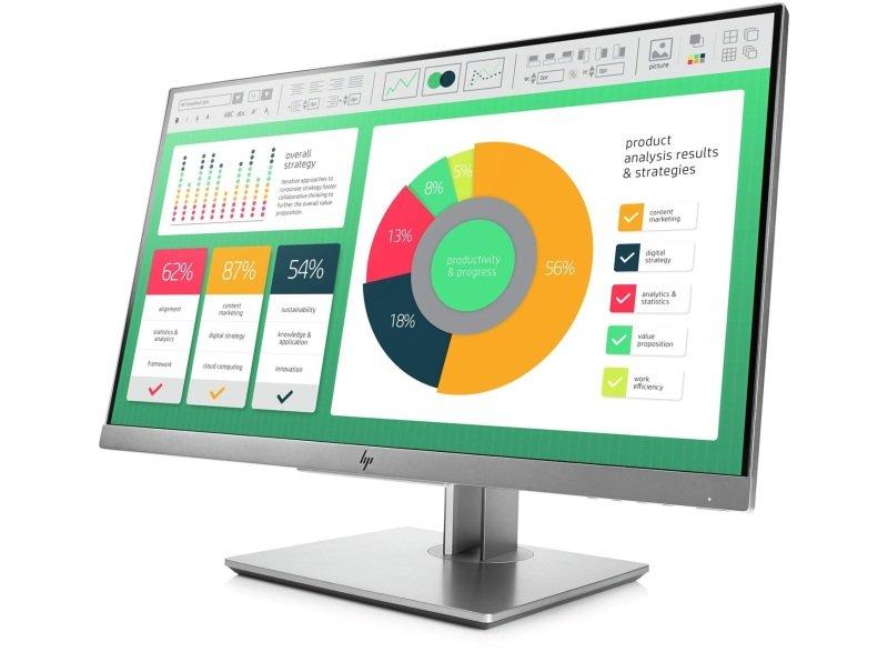 "Image of HP EliteDisplay E223 21.5"" FHD IPS Monitor"