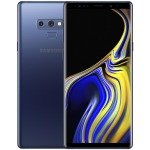 Samsung Galaxy Note 9 128GB Smartphone - Blue