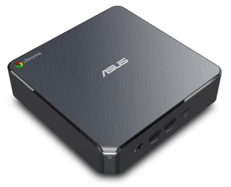 ASUS CN65 ChromeBox N041U Nettop