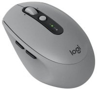 Logitech M590 Multi-Device Silent Grey Wireless Mouse