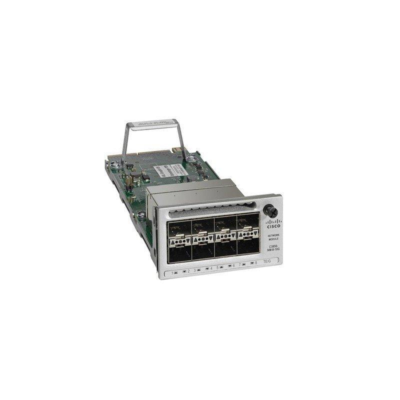 Cisco Catalyst 9300 Series Network Module