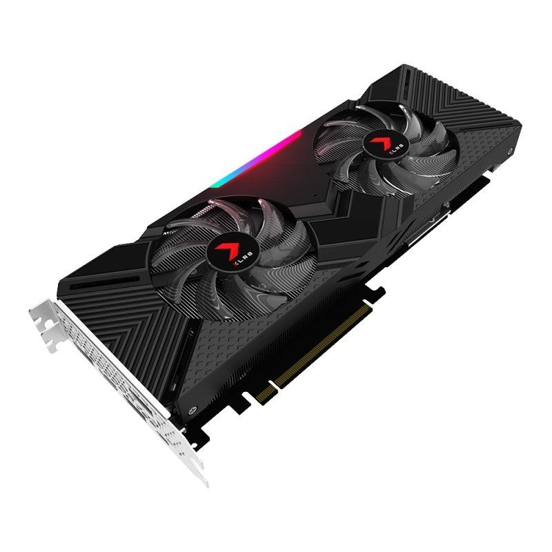 PNY GeForce RTX 2080 TXLR8 Graphics Card