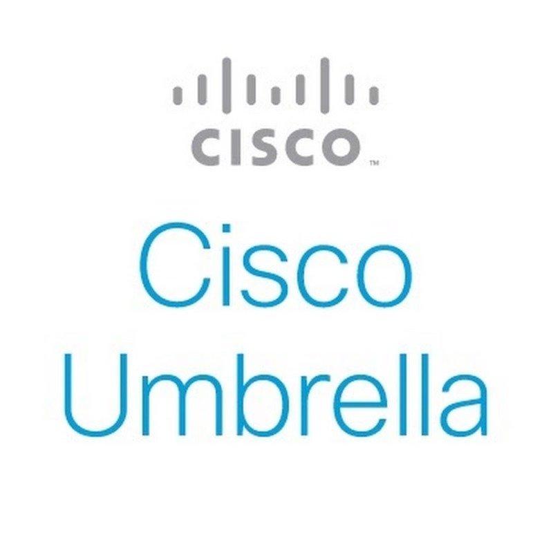 Cisco Umbrella Insights 1 User Subscription License