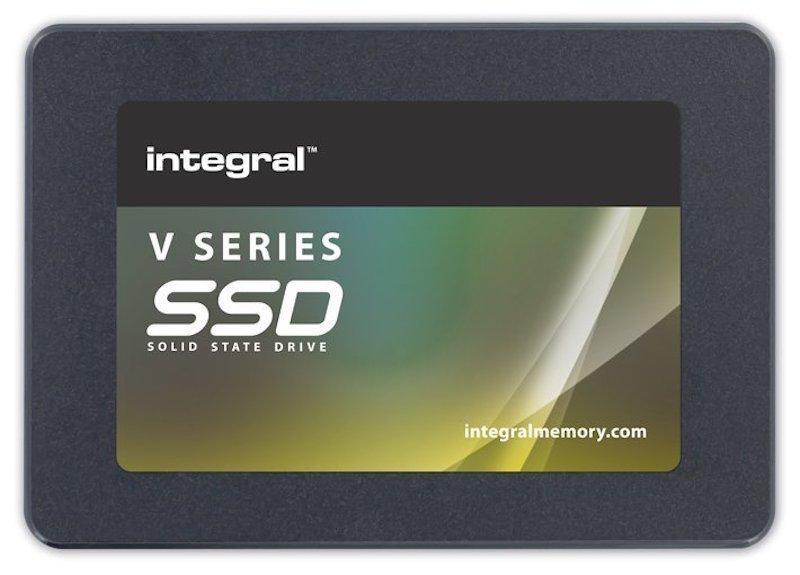 Integral 120GB V Series v2 SSD