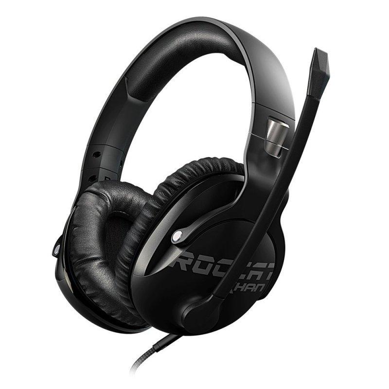 Roccat Khan PRO Black Gaming Headset