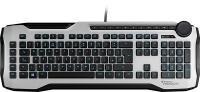 Roccat Horde Gaming White Keyboard