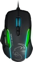 Roccat Kone AIMO RGB Gaming Black Mouse