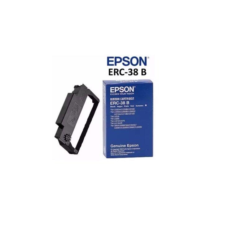 Epson ERC 38B Print ribbon