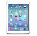 REFURBISHED Apple iPad Air 32GB 4G Silver